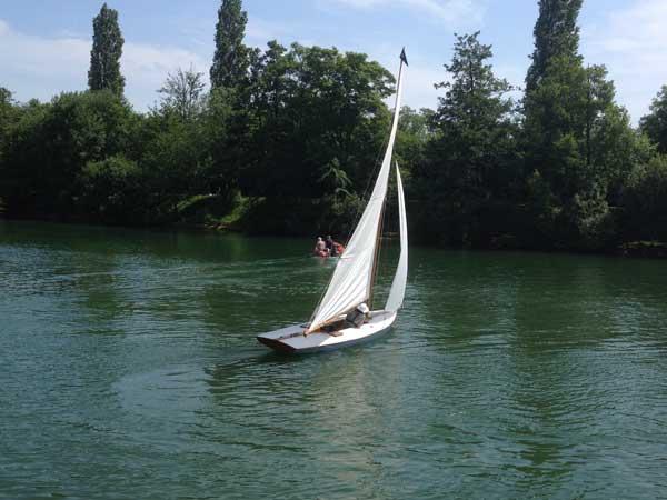 27 au 28 mai : FESTIMARNE à Nogent-sur-Marne