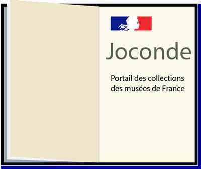 Aller sur le site Joconde Portail des collections des musées de France